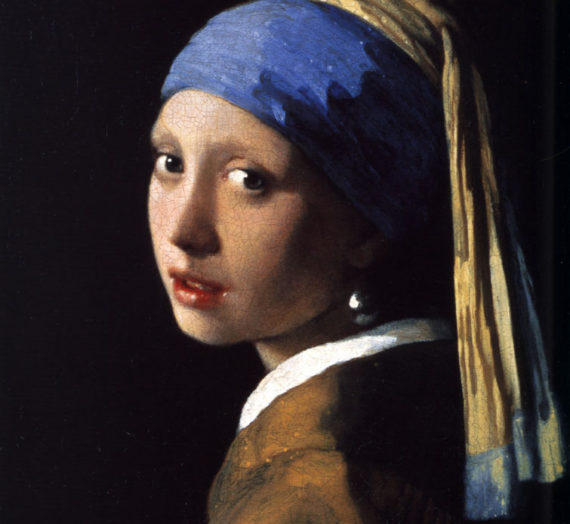 Le détournement de La Jeune Fille à la perle de Johannes Vermeer dans la publicité