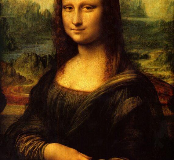 Le détournement de La Joconde de Léonard de Vinci dans la publicité
