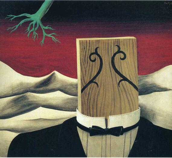 Le détournement du Conquérant de René Magritte dans la publicité